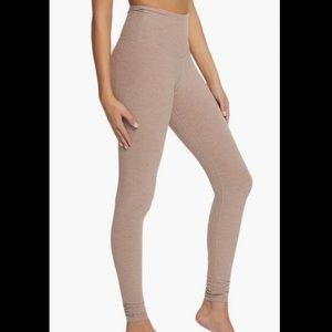 Pants - Beyond Yoga Spacedye High Waisted Yoga Leggings